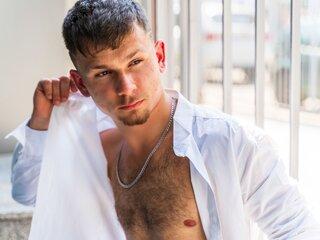 Naked AnthonyBaker
